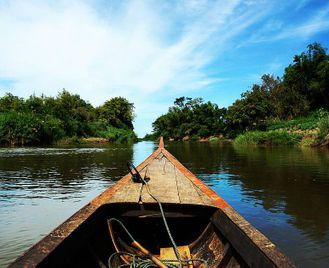 Laos: Highlight Tour - Along The Mekong River