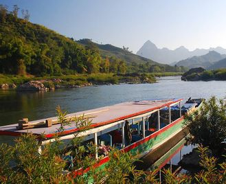 Laos: Classic Tour Via The Rivers