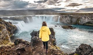 Iceland: Winter In The Golden Circle And South Coast