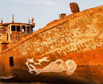 Uzbekistan: Journey To The Aral Sea