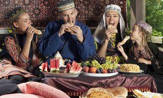 Uzbekistan: Enjoying Legendary Uzbek Hospitality