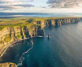 Ireland: Iconic Sites Of Ireland