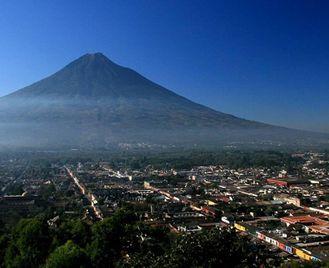 Guatemala: Highlights Of Guatemala