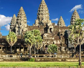 Cambodia: Highlight Tour - Exploring The North West