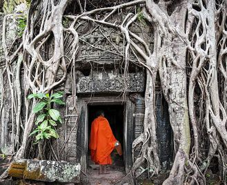Cambodia: Classic Tour - Cuture And Local Lifestyle