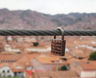 Peru: Honeymoon In The Land Of The Inca
