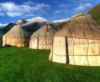 Kyrgyzstan: Highlights Tour