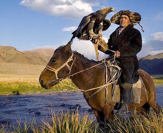 Kazakhstan: Grand Sites Of Kazakhstan