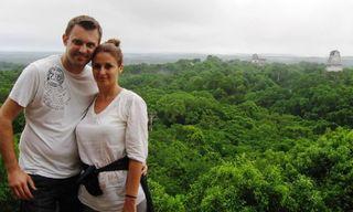 Guatemala: Mayan Honeymoon - History, Hiking, And Island Paradise