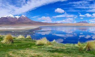 Bolivia: Classic Tour