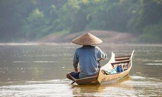 Laos: Three Ancient Kingdoms Of Lane Xang