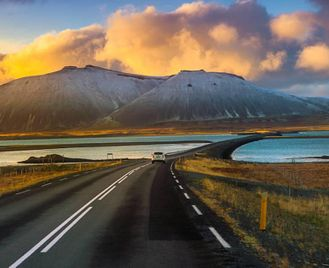 Iceland: Natural Wonders Along The Ring Road