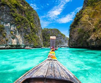Thailand: Pearl Of The South