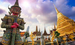Thailand: Family Adventure!