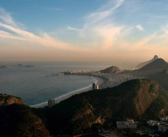 Brazil: Classic Tour - From The Amazon To Rio