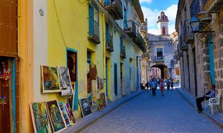 Cuba: Classic Cuban Road Trip