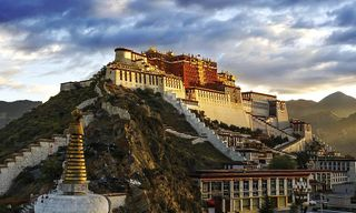 China: The Highlights Of China And Tibet