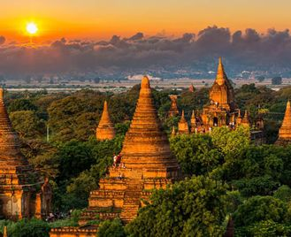 Burma: Temples, Rivers And Exploration Of Eastern Myanmar