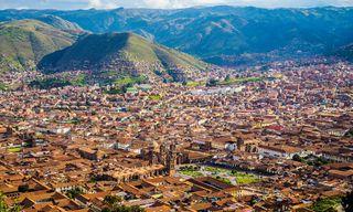 Peru: Whistle-Stop Cusco