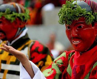 Bhutan: Festivals And Traditions