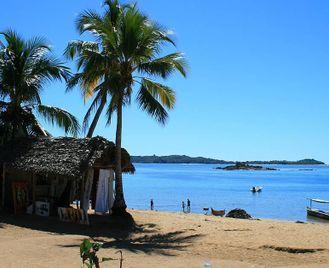 Madagascar: Paradise Islands Of Nosy Be