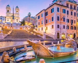 Italy: Rome, Florence And Venice