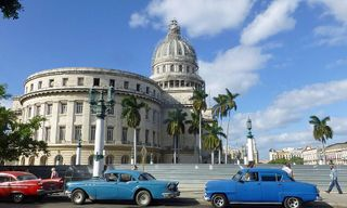 Cuba: Road Trip From Santiago To Havana: Cities Unesco Sites