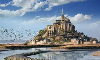 France: Paris, Normandy, And The Loire Valley