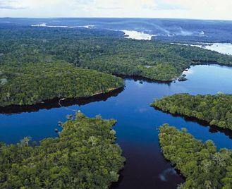 Brazil: Natural Wonders Of Brazil