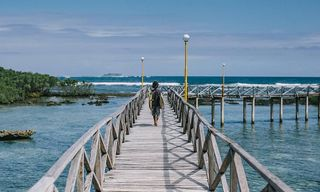 The Philippines: Surf's Up Siargao