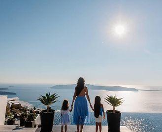 Greece: Family Adventure To Ancient Greece