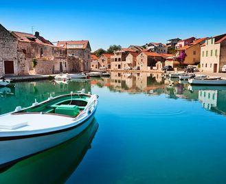 Croatia: Road Trip Along The Adriatic Sea With Lake Bled