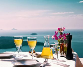 Greece: A Taste Of The Greek Islands