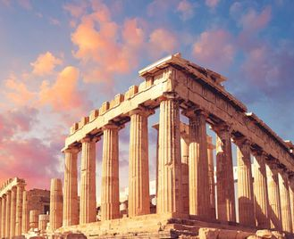 Greece: History Designer Trip