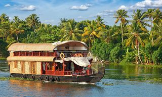 India: Highlights Of Kerala For Families