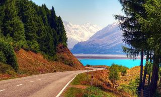 New Zealand: Road Trip From Auckland To Queenstown