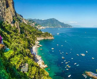 Italy: Southern Italy For Families