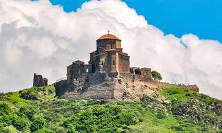Armenia: Best Of The Silk Road