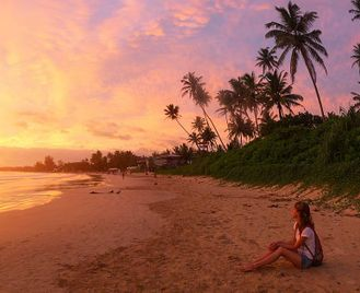 Sri Lanka: Whale Watching And Heritage Sites For Families With Teenagers