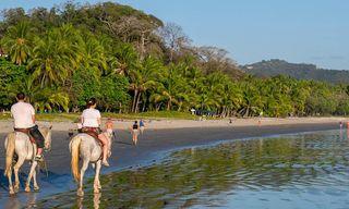 Costa Rica: Luxury Romantic Escape