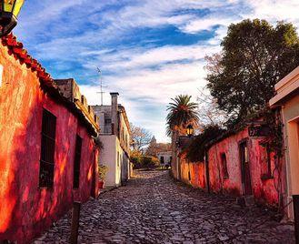 Uruguay: Wonders Of Uruguay