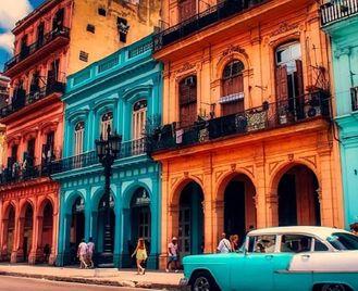Cuba: Discovering Classic Cuba
