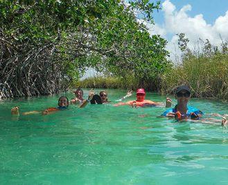 Mexico: Yucatan Road Trip For Families