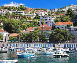 Montenegro: Cultural Sightseeing In Montenegro And Albania