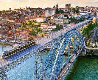 Portugal: Guided Trip Porto To Lisbon
