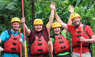 Costa Rica: Extended Road Trip For Families With Teens