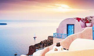 Greece: Hellenistic Honeymoon