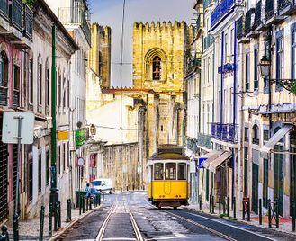 Portugal: Seven Days Of Lisbon Tours