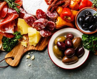 Italy: Heel Of Italy Foods And Traditions