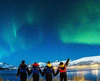 Iceland: Winter Road Trip For Families